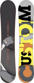 Сноуборд Burton Custom Flying V 2011/2012