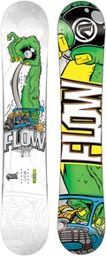 Сноуборд Flow Shifty 2011/2012
