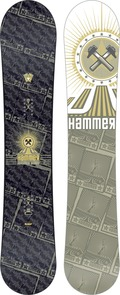 Сноуборд Hammer Sequence 2009/2010
