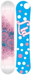 Сноуборд LTD snowboards Belle Jr. 2005/2006