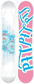 Сноуборд LTD snowboards Belle 2005/2006