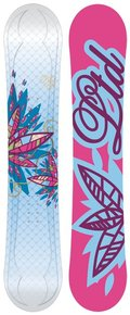 Сноуборд LTD snowboards Betty Jr. 2005/2006