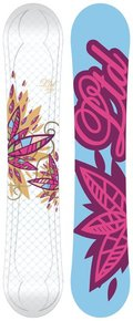 Сноуборд LTD snowboards Betty 2005/2006