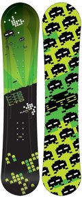 Сноуборд LTD snowboards Flash Jr. 2005/2006