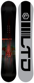Сноуборд LTD snowboards Fury 2005/2006