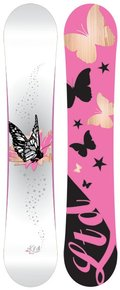 Сноуборд LTD snowboards Ice 2005/2006