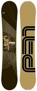 Сноуборд LTD snowboards Logic 2005/2006