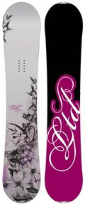 Сноуборд LTD snowboards Muse 2005/2006