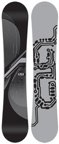 Сноуборд LTD snowboards Prodigy Wide 2005/2006