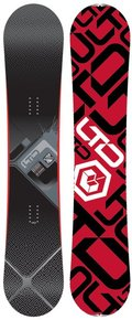 Сноуборд LTD snowboards Sentry 2005/2006