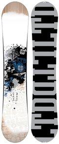 Сноуборд LTD snowboards Transition 2005/2006