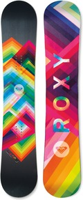 Сноуборд Roxy Ollie Pop 2010/2011