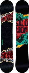 Сноуборд Salomon Pulse 2011/2012
